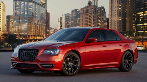 Stellantis CEO Says Chrysler, Other Struggling Brands Will Have 10 Years to Prove Worth