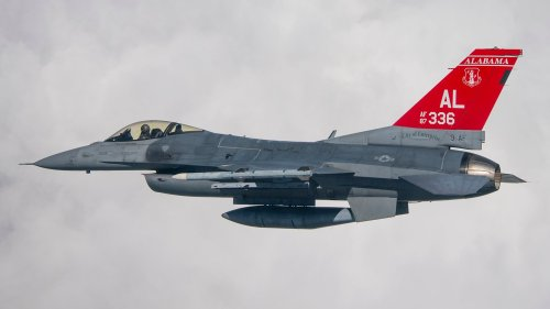 Listen To An F-16's Intercept Of An Army Cessna That Violated Airspace Near The United Nations