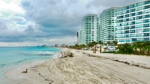 F1 Could Race at Cancun in 2024