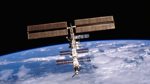 Russian Module Knocked ISS Out of Control for Almost an Hour