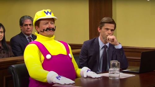 Watch Elon Musk's Saturday Night Live Bits Here, if That's What You Want To Do