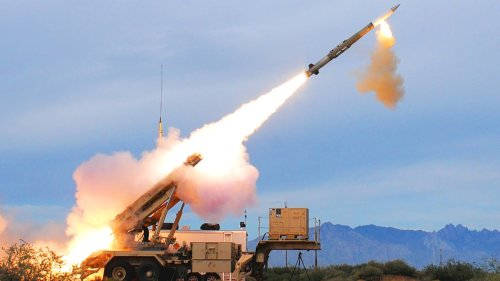 Critical U.S. Infrastructure Now Needs Surface To Air Missile Protection During A Crisis
