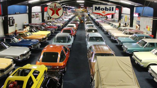 Inside the Rambler Ranch, One of the World's Greatest Automotive Collections Hiding in Rural Colorado