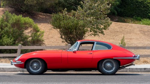 1966 Jaguar E-Type Review: Power and Poise Worthy of an Icon