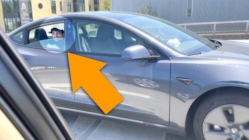California Police Arrest Serial Backseat Tesla Driver for Abusing Autopilot