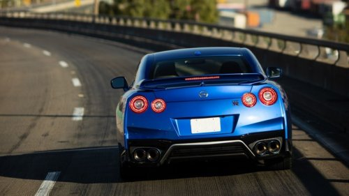 Your Questions About the 2021 Nissan GT-R, Answered