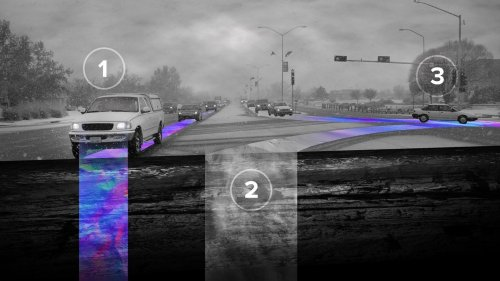 How Ground Positioning Radar Could Help Self-Driving Cars 'See' Better