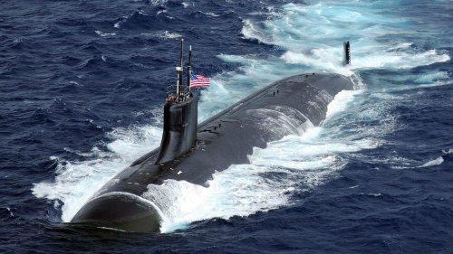 "The Navy's Next Attack Submarine Will Be An ""Apex Predator"" According To Undersea Warfare Chief"