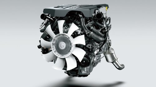 What the New Land Cruiser's Engine Tells Us About the Next-Gen Toyota Tundra