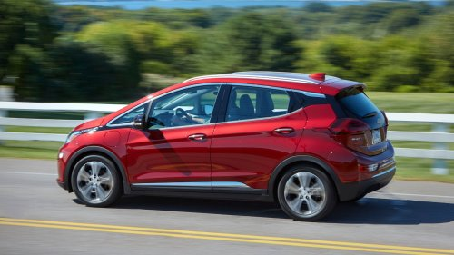 GM Is Buying Back Dozens of Chevy Bolt EVs That Pose Fire Risk Due to 'Rare Manufacturing Defect'