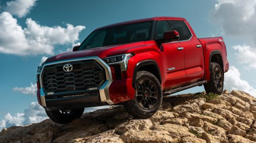 2022 Toyota Tundra: First New Truck in 15 Years Brings a Twin-Turbo Hybrid V6