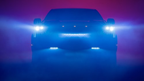 2022 Toyota Tundra: Here's Your First Look at the Next-Gen Truck