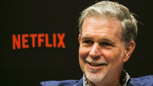 Netflix 'Would Definitely Consider' Bidding for F1 Rights in Future