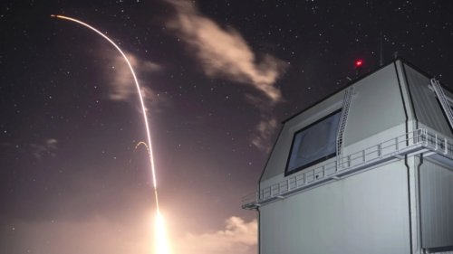 Aegis Ashore On Guam Could Feature Underground Missile Launchers And Mobile Command Centers