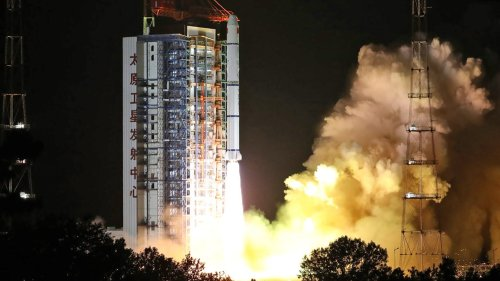 China Tested A Fractional Orbital Bombardment System That Uses A Hypersonic Glide Vehicle: Report
