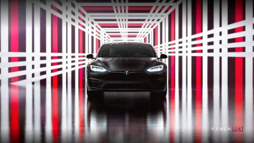 1,020-HP 2021 Tesla Model S Plaid Revealed: Here's What You Need to Know