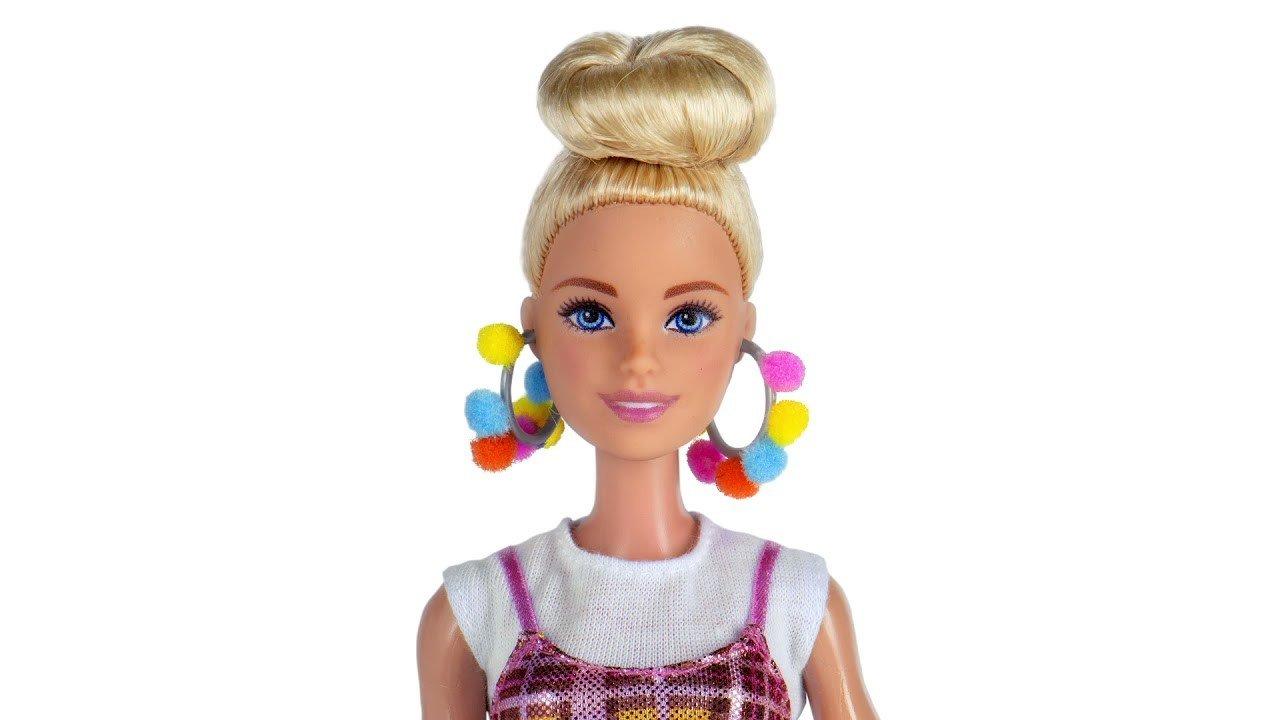 Mattel: Barbie Loves the Ocean by BBH LA