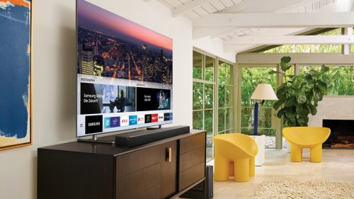 Samsung CTV: Taking the guesswork out of targeting and reporting
