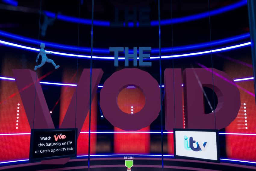 'You can't move audiences': behind ITV's investment in the metaverse and mobile gaming