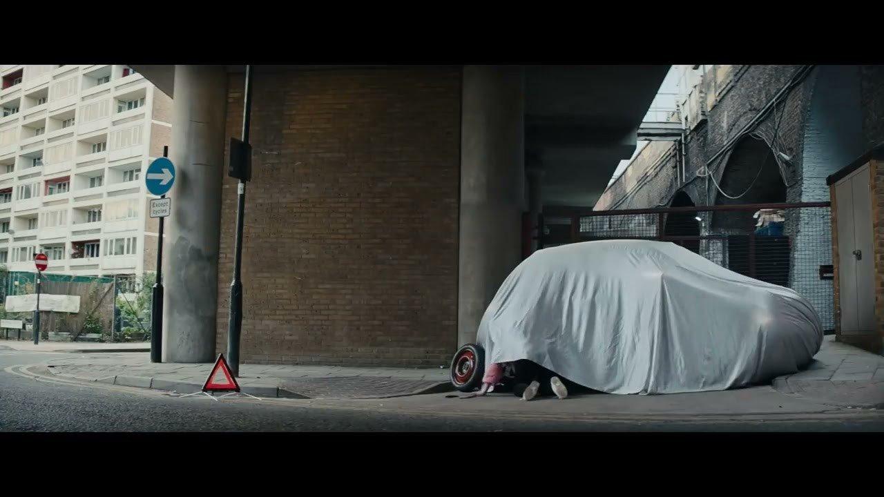 Volkswagen: Sheets by Adam&EveDDB