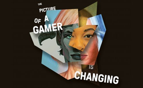 The gaming audience is more diverse than you think