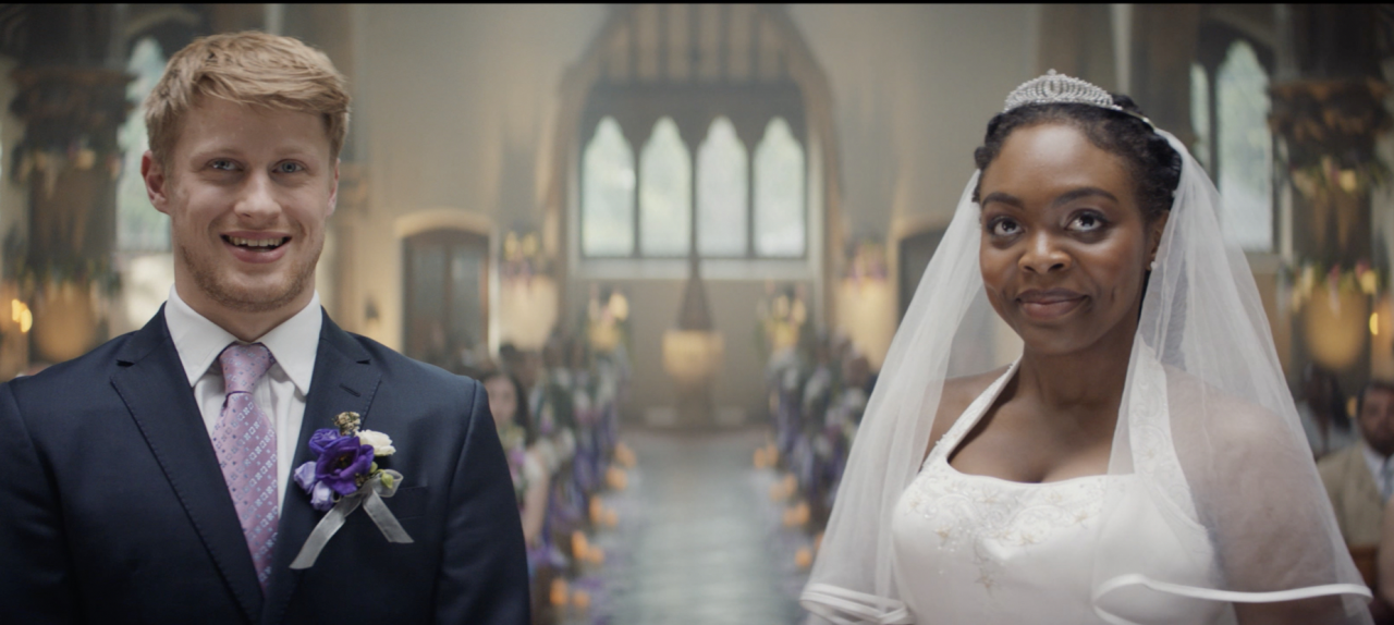 Channel 4 gives away Married At First Sight UK campaign