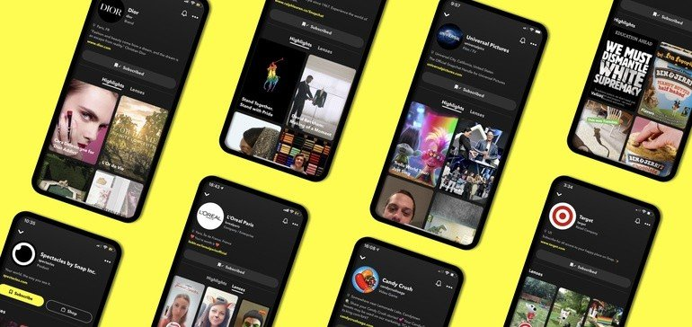 Snapchat doubles down on its advertising offer, but will brands bite?