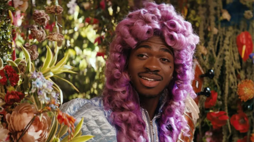 Lil Nas X is advertising's new golden child – here are his 6 best stunts yet