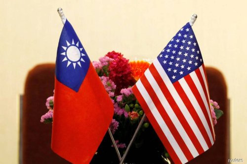 First Taiwan arms sale in Biden administration approved