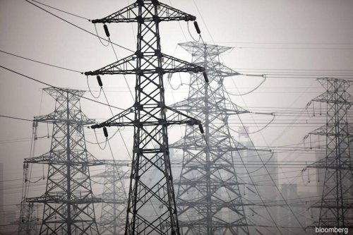 China's power cuts widen amid shortages and climate push