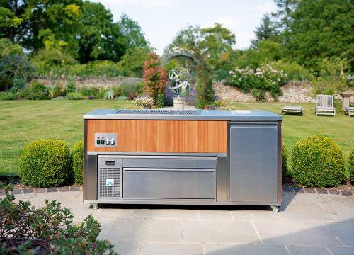 The Natural Grill: transform your outdoor cooking