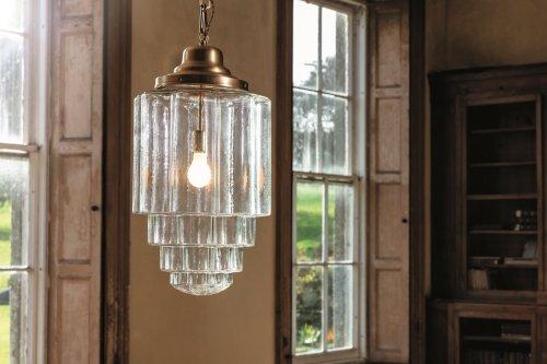 Leading Lights: The Soho Lighting Company