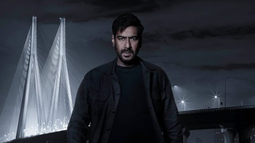 Ajay Devgn to lead 'Rudra The Edge of Darkness' on Disney+ Hotstar