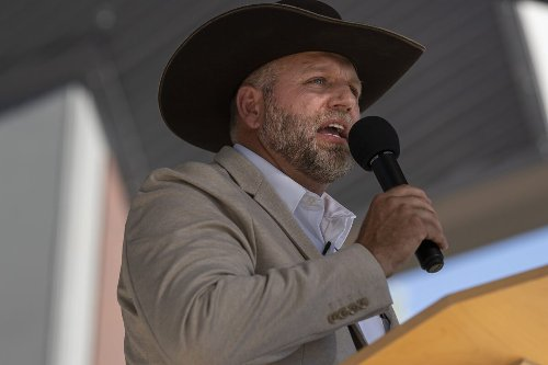 Rancher Who Led Armed Occupation of Federal Refuge Launches Idaho Gubernatorial Bid