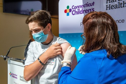 CDC: 397 Children Suffered Heart Inflammation After COVID-19 Vaccine