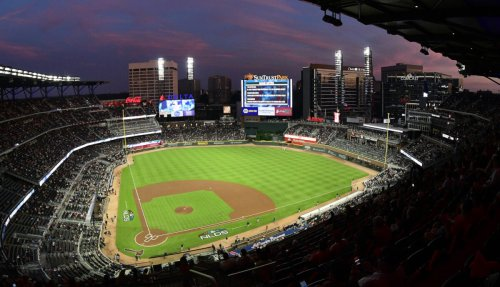 MLB Boycotted Georgia a Day After Expanding China Deal