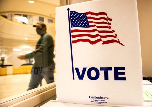 Thousands of New Jersey Voters Receive Wrong Mail-in Ballots: Official