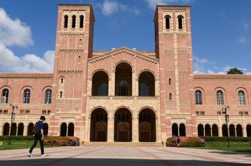 Banking on China: University of California's China Collaborations Under the Spotlight
