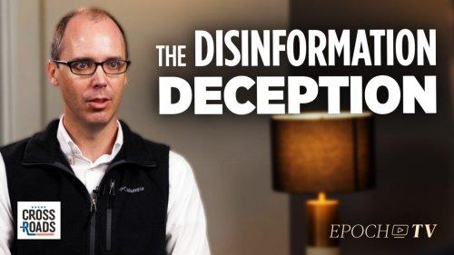 """Sean Davis: Big Tech Companies Are Outsourcing Censorship Through Dishonest """"Fact Check"""" Firms"""