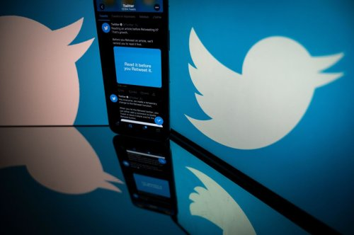 Twitter, California Sued for Cooperating on Censorship