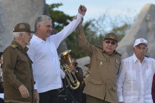Nach Fidel geht Raúl Castro: Mit den Kindern ist auf Kuba kein Staat zu machen | The European
