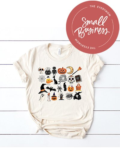 Our Favorite Fall and Halloween Clothing and Accessories for Moms