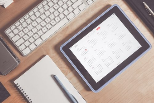 The Time-Management Tool I Use to Get Everything Done