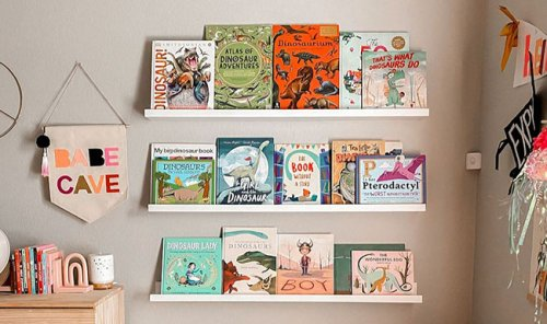 How to Create a Cozy Book Nook for Kids
