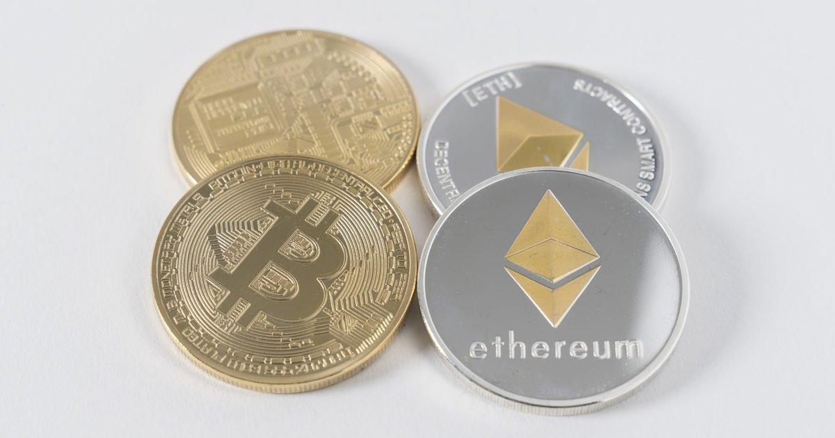 Will Ether catch Bitcoin?