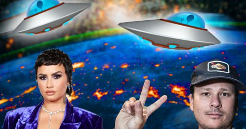 How UFO believers are being vindicated in 2021