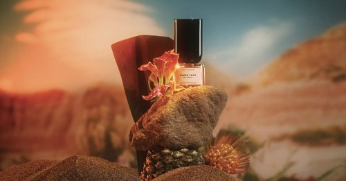 Boy Smells, and a short history of gender in perfume