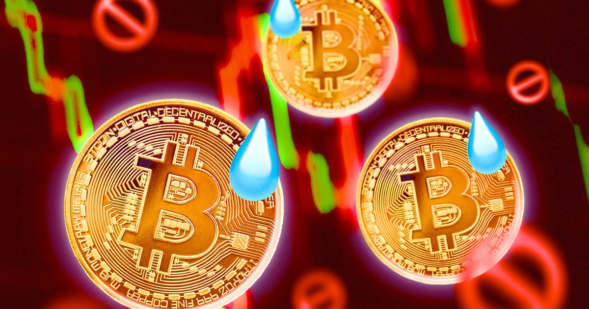 Are you a crypto addict? Here are the signs to look out for