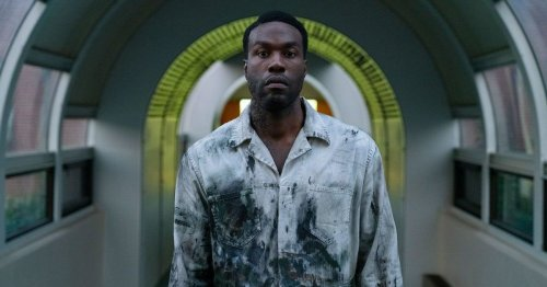The most terrifying thing about Candyman? His origin story