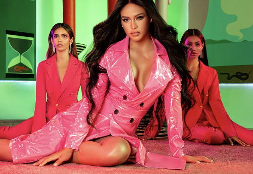 Fashion Nova is Being Accused of Attempting to Monopolize the Fast Fashion Market, Shut Out Smaller Rival | The Fashion Law